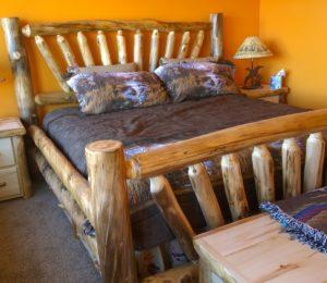 Beds ~ Standard