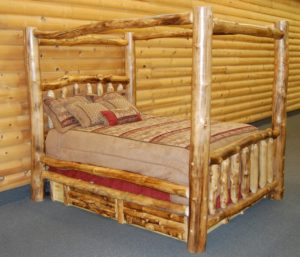 Bedding (Lodge)