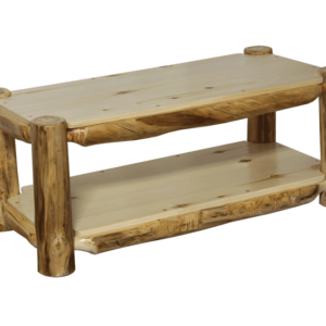 "24""x42"" Aspen Alpine Coffee Table"
