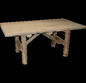 """72""""L Aspen Picnic Table"""