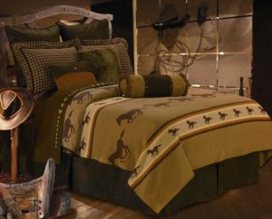 Bedding (Western)