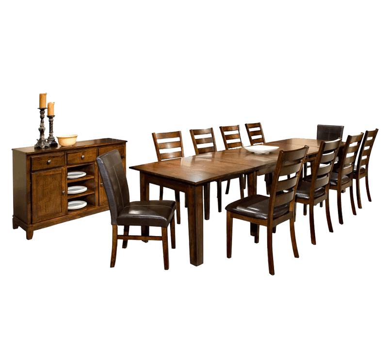 Rustic Log Furniture Of Utah