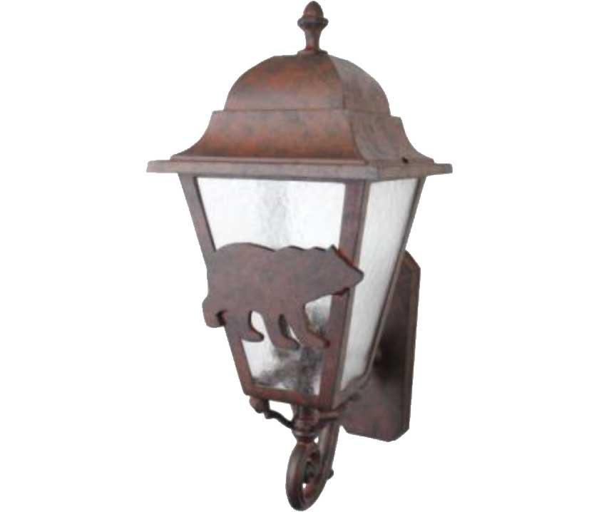 Landscape Lighting Utah: Bear Outdoor Lighting Collection